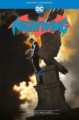 Nightwing (Temporadas) (Rústica 176 pp) #2