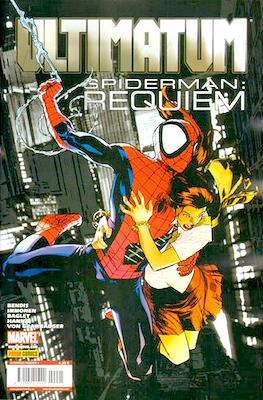 Ultimatum Spiderman: Requiem (2010)