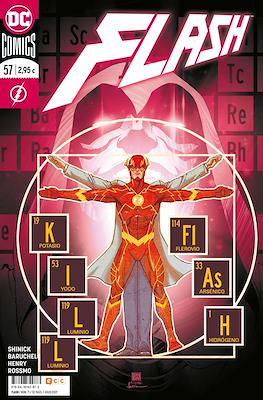 Flash. Nuevo Universo DC / Renacimiento #71/57