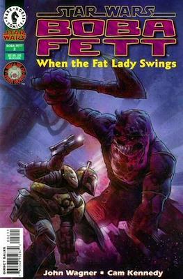 Star Wars: Boba Fett (1995) (Comic Book 32-48 pp) #2