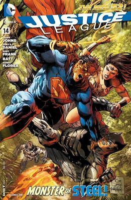 Justice League (2011-2016) (Digital) #14