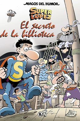 Magos del humor (1987-...) (Cartoné) #199