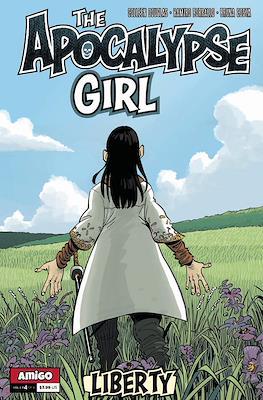 The Apocalypse Girl Vol. 2 #4