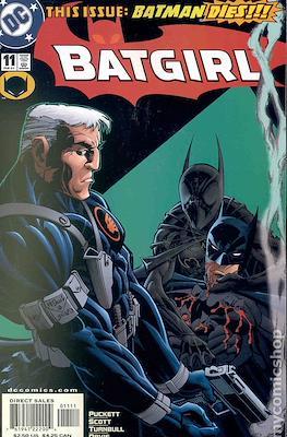 Batgirl Vol. 1 (2000-2006) #11