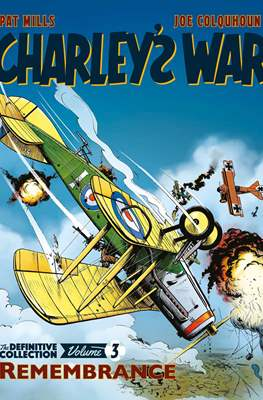 Charley's War: The Definitive Collection (Softcover 320 pp) #3