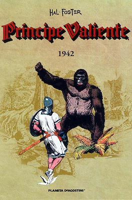 Príncipe Valiente (Cartoné, 64 páginas) #6
