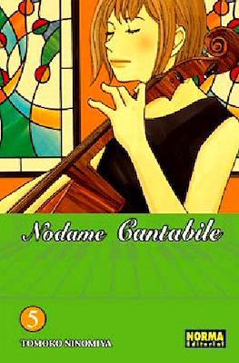 Nodame Cantabile #5