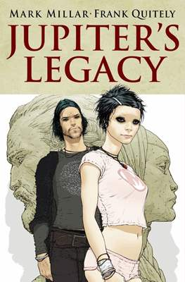 Jupiter's Legacy (Softcover) #1
