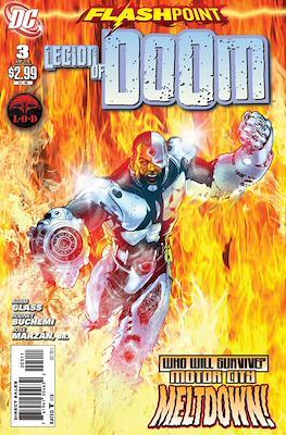Flashpoint: Legion of Doom (Comic book) #3