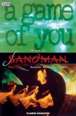 Sandman #17