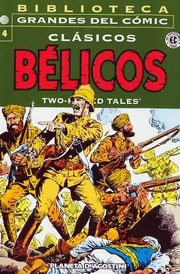 Biblioteca Grandes del Cómic: Clásicos Bélicos (2004) (Rústica 144-176 pp) #4