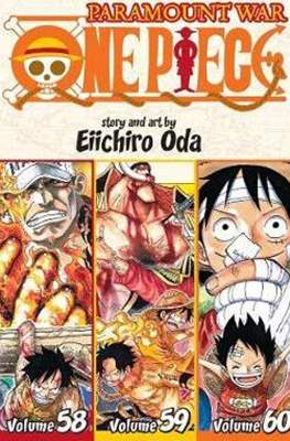 One Piece (Softcover) #20