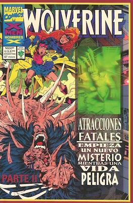 Atracciones Fatales (Rústica) #2