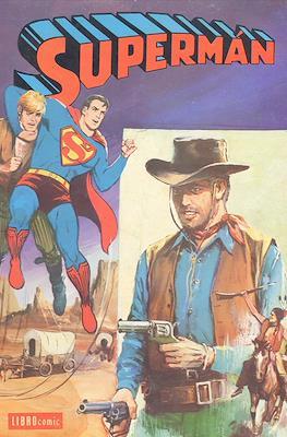 Supermán Librocómic #44