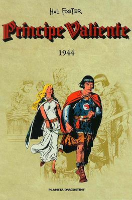 Príncipe Valiente (Cartoné, 64 páginas) #8