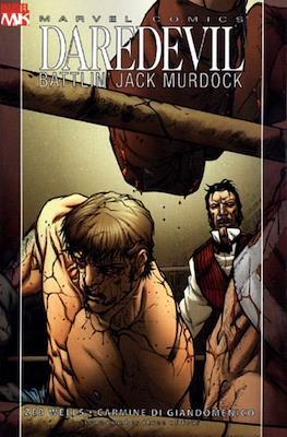 Daredevil: Battlin' Jack Murdock (Grapa / Saddle-stitched) #3