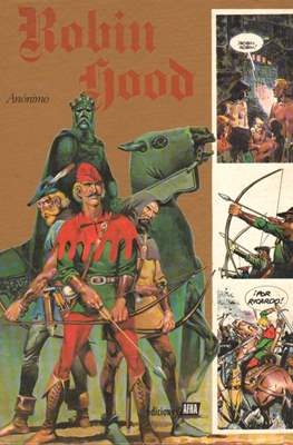 Colección Grandes Obras Ilustradas (1974-1977) (Cartoné 64 pags.) #3