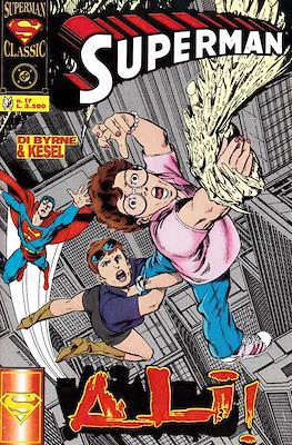 Superman Classic #17