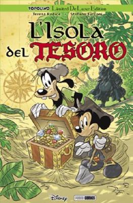 Topolino Limited De Luxe Edition - Disney De Luxe #6