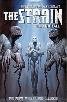 The Strain (Softcover) #3