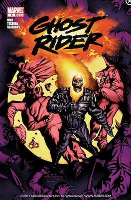 Ghost Rider Vol. 3 #4
