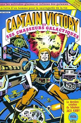 Captain Victory (Broché. 48 pp) #1