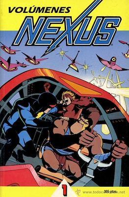 Nexus (Retapado) #1