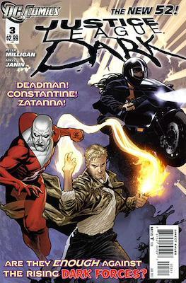 Justice League Dark Vol. 1 (2011-2015) #3