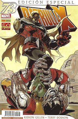 Patrulla-X Vol. 3. Edición Especial (Grapa) #73