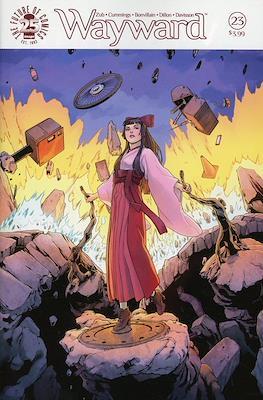 Wayward (Comic Book) #23