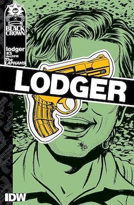 Lodger (Comic Book 28 pp) #3