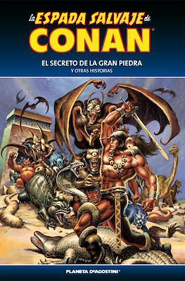 La Espada Salvaje de Conan (Cartoné 120 - 160 páginas.) #47