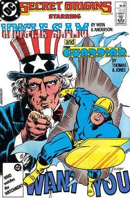 Secret Origins (Vol. 2 1986-1990) #19