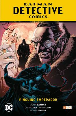 Batman Saga de Scott Snyder (Cartoné) #6