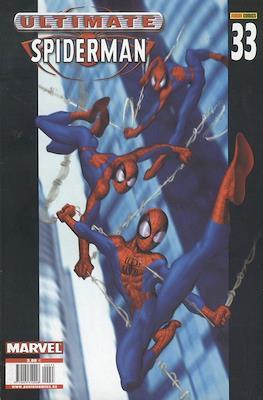 Ultimate Spiderman Vol. 1 (2002-2006) (Grapa 48 pp) #33