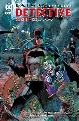 Batman: Especial Detective Comics 1000 - Portadas Alternativas (Cartoné 168 pp) #1.10