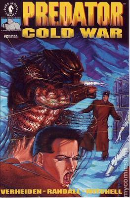 Predator Cold War (Comic Book) #2