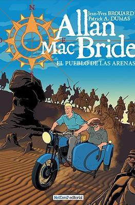 Allan Mac Bride #3
