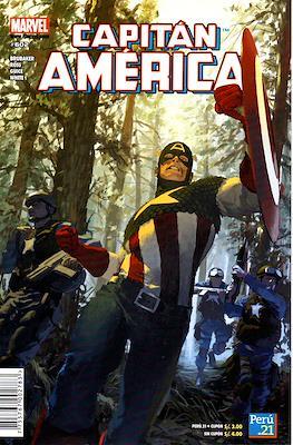Capitán América: Dos Américas