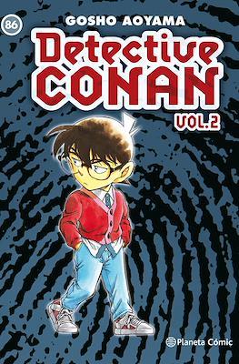 Detective Conan. Vol. 2 (Rústica 96-192 pp) #86