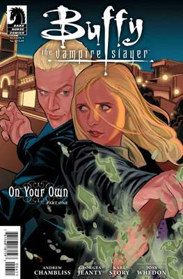 Buffy The Vampire Slayer Season 9 (Comic Book 24 pp) #6