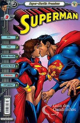 Superman. 1ª série #3