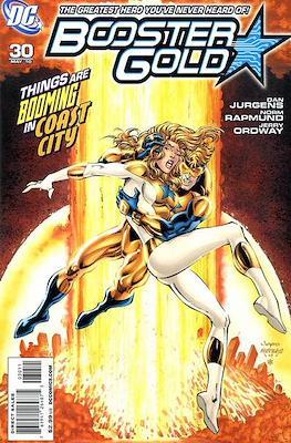 Booster Gold vol. 2 (2007-2011) (Comic-Book) #30