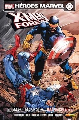 X-Men Forever (2010-2011) (Rústica) #5