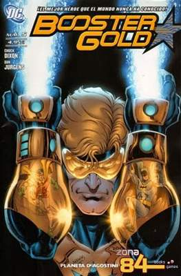 Booster Gold (2008-2010) (Grapa 72-96 pp) #5