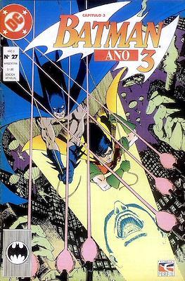 Batman (Grapa) #27