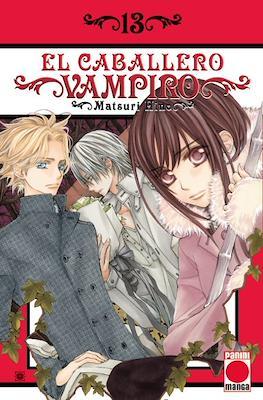 El caballero vampiro #13