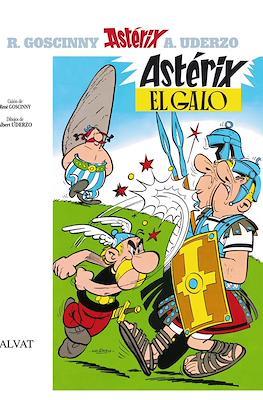 Astérix (Cartoné) #1