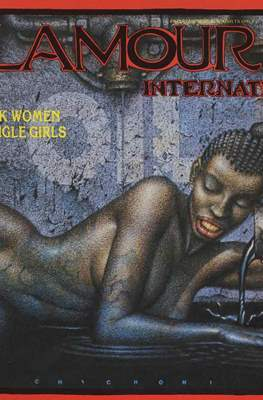 Glamour International Magazine 2ª serie #10