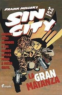 Sin City La Gran Matanza (Rustica) #1